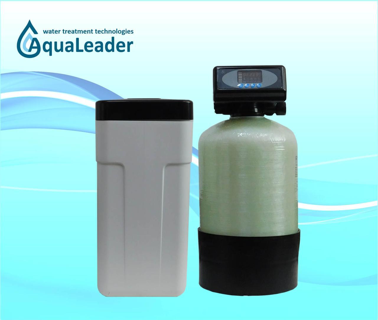 Умягчитель воды AquaLeader FS12RX