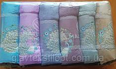 Микрофибра  полотенца  70 х 140 см