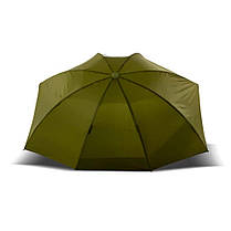 Палатка-зонт Elko 60IN OVAL BROLLY+ZIP PANEL, фото 2