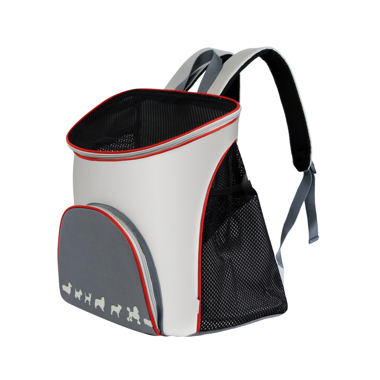 Рюкзак-переноска для собак і кішок Collar 35х25х37 см до 8 кг