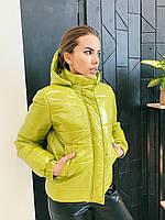 Демисезонная женская курточка К 0021 с 03, фото 1