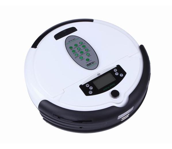 Good Robot 699B Робот-пылесос