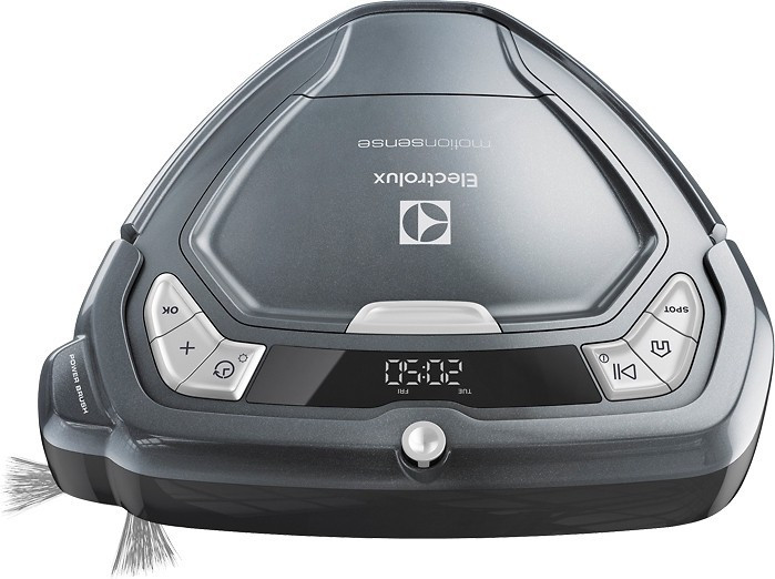 Electrolux ERV 5210 TG Робот-пылесос