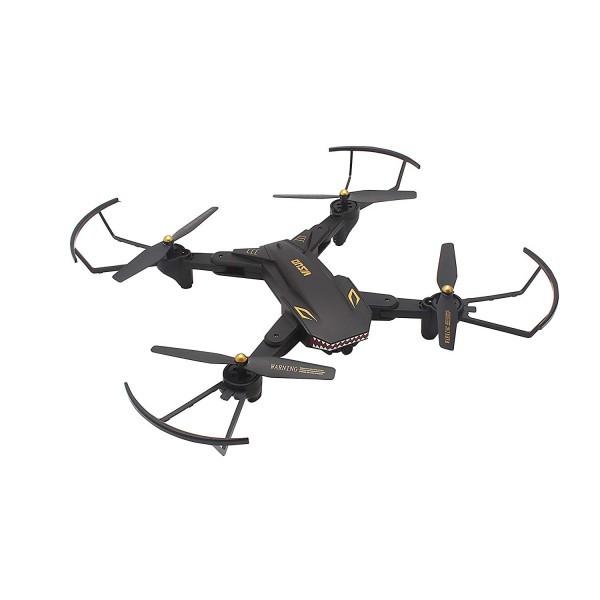Квадрокоптер Visuo XS809S Battle Shark з WIFI камерою FPV та барометром (41k)