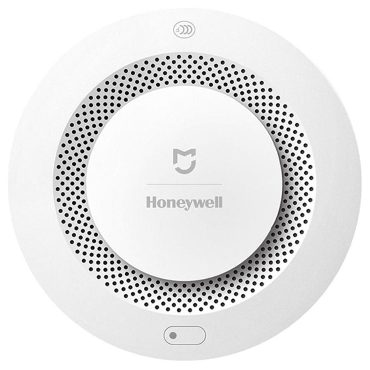 Беспроводной датчик утечки газа Xiaomi MiJia Honeywell Gas Alarm (YTC4019RT) Белый (3813-10680)