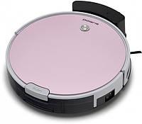 Робот-пылесос Polaris PVCR 0826 Сиреневый (F00196451)