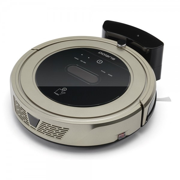 Робот-пылесос Polaris PVCR 0920WV Серый