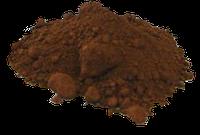 Пігмент залізоокисний Коричневий №686 / Пигмент железоокисный Коричневый №686