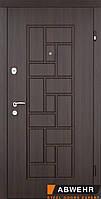Двері вхідні металеві Ельма