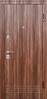 Двері вхідні металеві Софіта