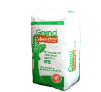 Торфосубстрат GrondMeester GM1 STARTING 0-6мм 250л,  (1кг/м3), рН–нейтральний