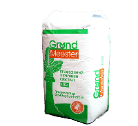 Торфосубстрат Grond Meester GM2 UNIVERSAL 0-20мм 250л (1,5кг/м3), рН-нейтральний
