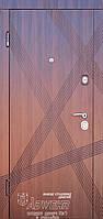 Двері вхідні металеві Аморія
