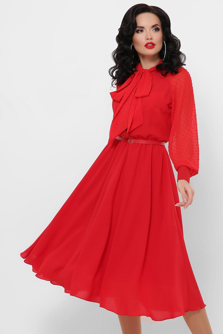 Платье Аля д/р