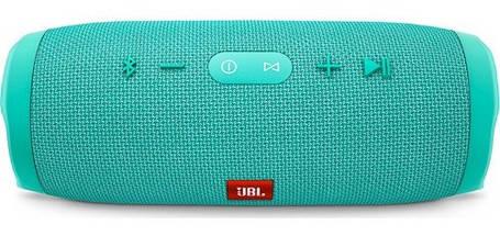 Bluetooth Колонка JBL Charge 3 Speaker Mint (Реплика) Гарантия 3 месяца, фото 2