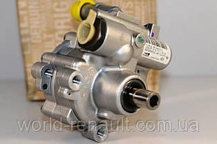 Renault (Original) 491100246R Насос гидроусилителя (ГУР) вал∅15мм, без шкива на Рено Трафик 2 с 2001г