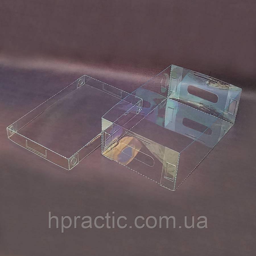 Коробка для хранения 350х230х130 мм