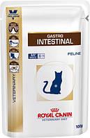 Royal Canin Gastro Intestinal Feline 85 гр*12шт - паучи при порушенні травлення у кішок
