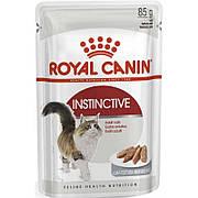Royal Canin Instinctive Loaf - корм Роял Канин паштет для взрослых кошек
