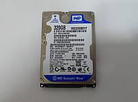 "Жесткий диск 2.5"" 320Gb WD (NZ-11691), фото 1"