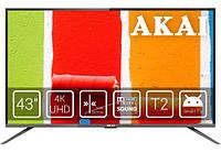 Телевизор AKAI UA43EK1100US, фото 1