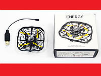 Квадрокоптер Energy UFO с жестовым управлением, фото 1