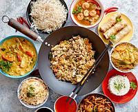 """Наборы тайских блюд от """"Asia Foods"""" (Приготовь дома)"""