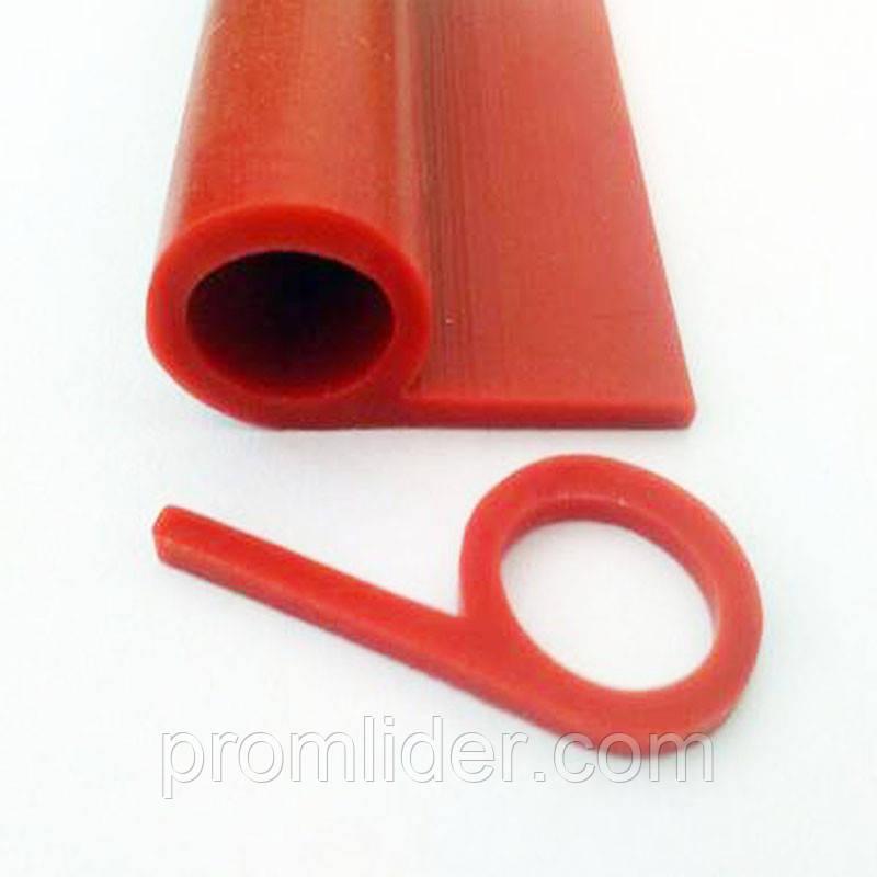 Р-образный силиконовый шнур