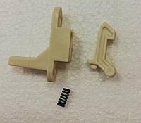 Суппорт крючка для стиральной машины Candy 92676287, фото 1