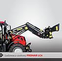 Фронтальний навантажувач Pronar LC-4 (АКЦІЯ), фото 3
