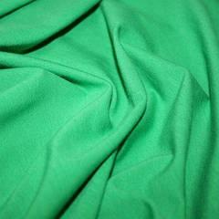 Стрейч-кулир зелёная трава светлая - 185см.