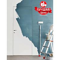 Двери скрытого монтажа под покраску 2000 * 900 А1