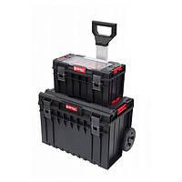 Ящики для инструментов CART + PRO 500 QBRICK SYSTEM Z251095PG002 (Польша)