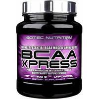 Scitec Nutrition BCAA Xpress - 500 г - без вкуса