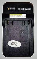 Мережевий зарядний пристрій для CANON NB1L/NB1LH (Digital)