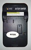 Мережевий зарядний пристрій для KONICA MINOLITA NP200 (Digital)