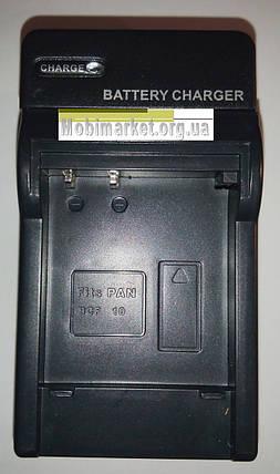 Сетевое зарядное устройство для Panasonic BCF10 (Digital), фото 2