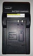 Мережевий зарядний пристрій для FUGIFILM PENTAX D-LI88\SAMSUNG DBL80 (Digital)