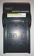 Мережевий зарядний пристрій для SAMSUNG SLB-0837/0737/DL18 (Digital)