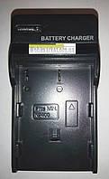 Мережевий зарядний пристрій для SAMSUNG SLB-1674/KONICA MINOLITA NP400 (Digital)