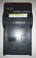 Мережевий зарядний пристрій для SAMSUNG SLB-10A/11A (Digital)