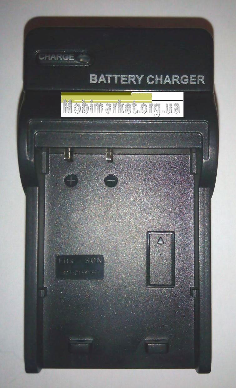 Сетевое зарядное устройство для SONY BD1 / FD1 / FR1 / FT1 (Digital)