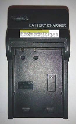 Сетевое зарядное устройство для SONY BD1 / FD1 / FR1 / FT1 (Digital), фото 2