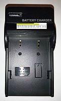 Мережевий зарядний пристрій для JVC V707/V714/V733 (Digital)