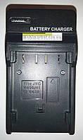 Мережевий зарядний пристрій для JVC V408/416/V428 (Digital)