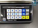 Весы торговые VP-N RS232 (промышленная сенсорная клавиатура), фото 8
