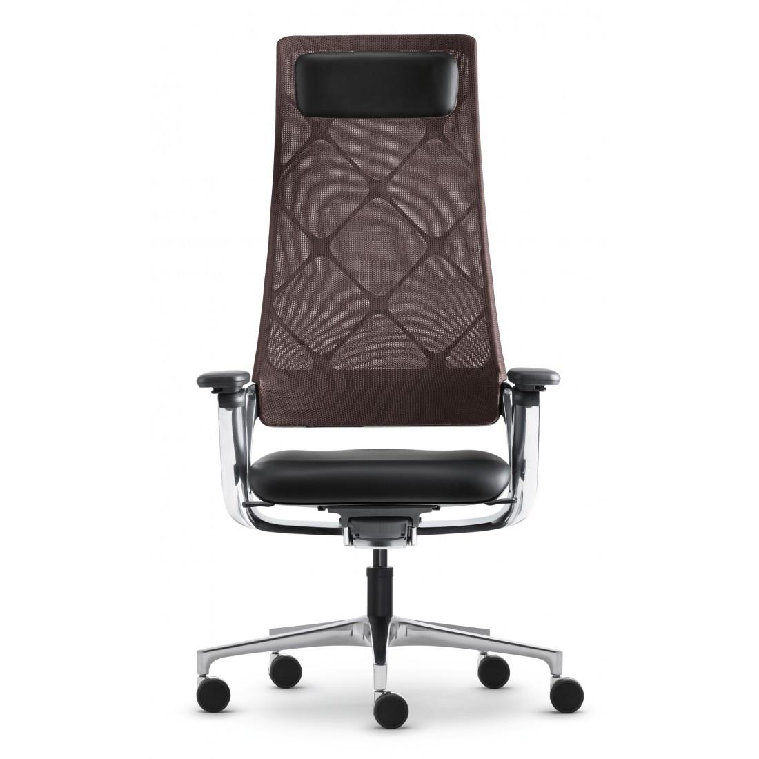 Connex2  с сетчатой спинкой эргономичное кресло