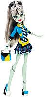 Кукла Монстер Хай Monster High Picture Day Frankie Stein Френки Штейн День Фото.