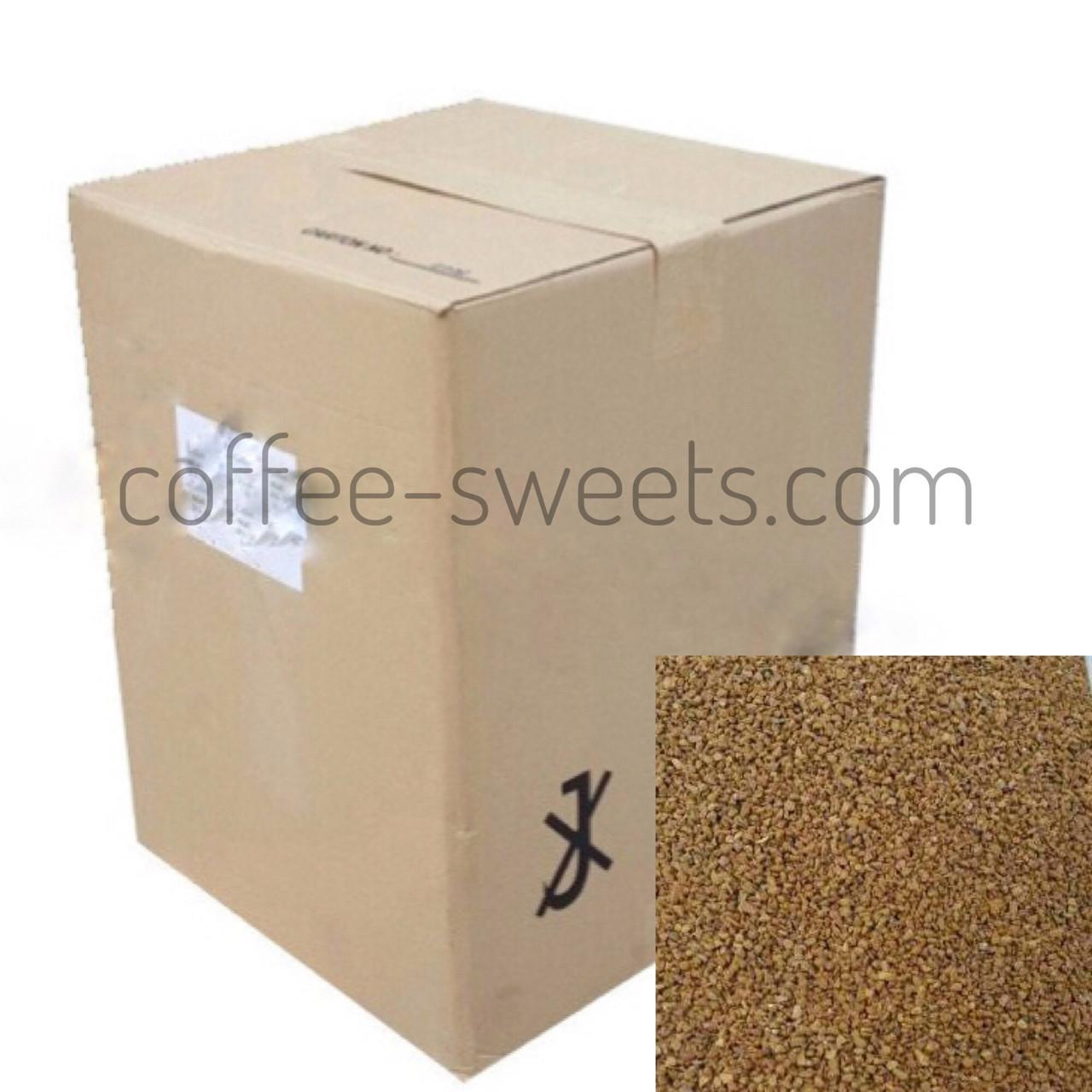 """Кава розчинна ваговій """"Малайзія"""" сублімований 25 кг"""