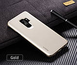 Чохол-книжка ROCK Dr.V Series Black для Samsung Galaxy S9 (G960)., фото 5